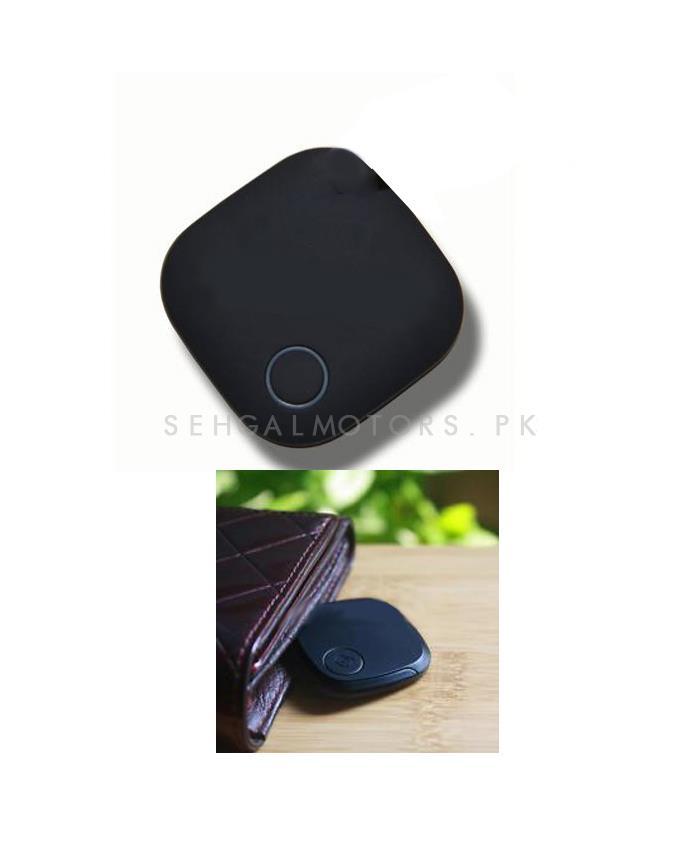 Bluetooth Wallet Key Finder Square-SehgalMotors.Pk