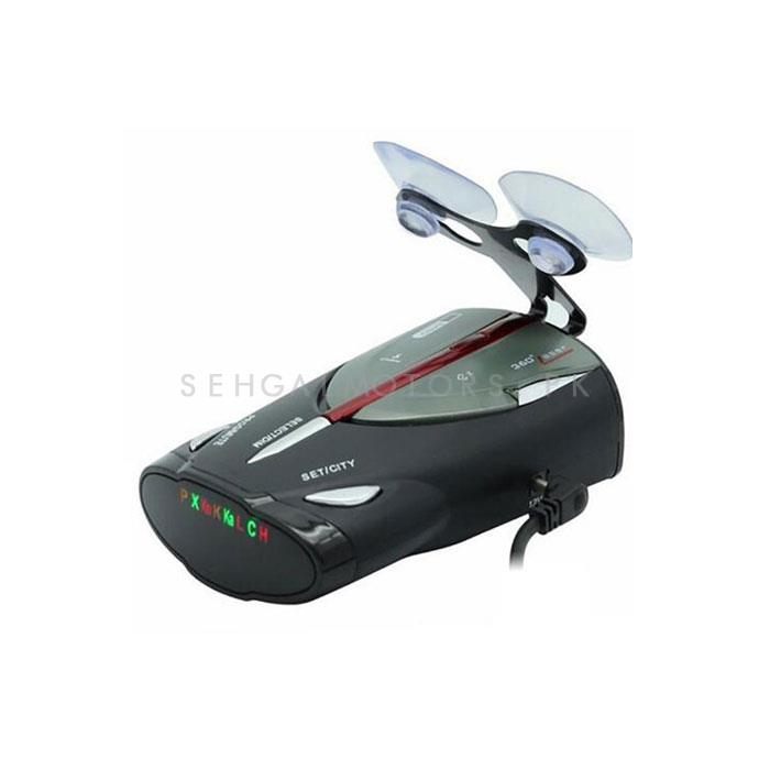Cobra Radar Speed Camera Gun Detector Full Band High Performance-SehgalMotors.Pk