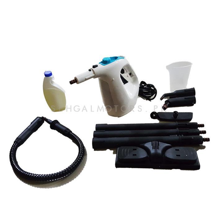 Maximus Steam Cleaner - SC1 | Deep Clean and Sanitation-SehgalMotors.Pk