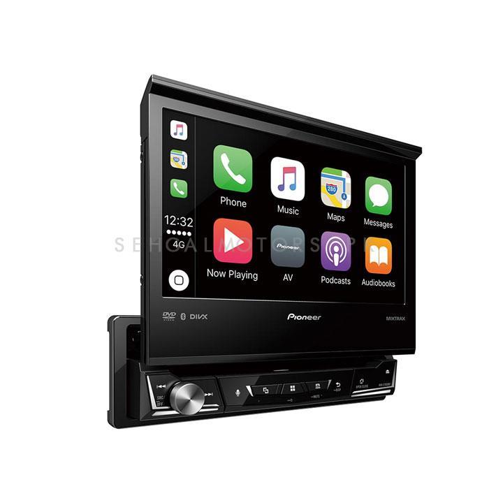 Pioneer AVH-Z7050BT Flip LCD Multimedia Player -SehgalMotors.Pk