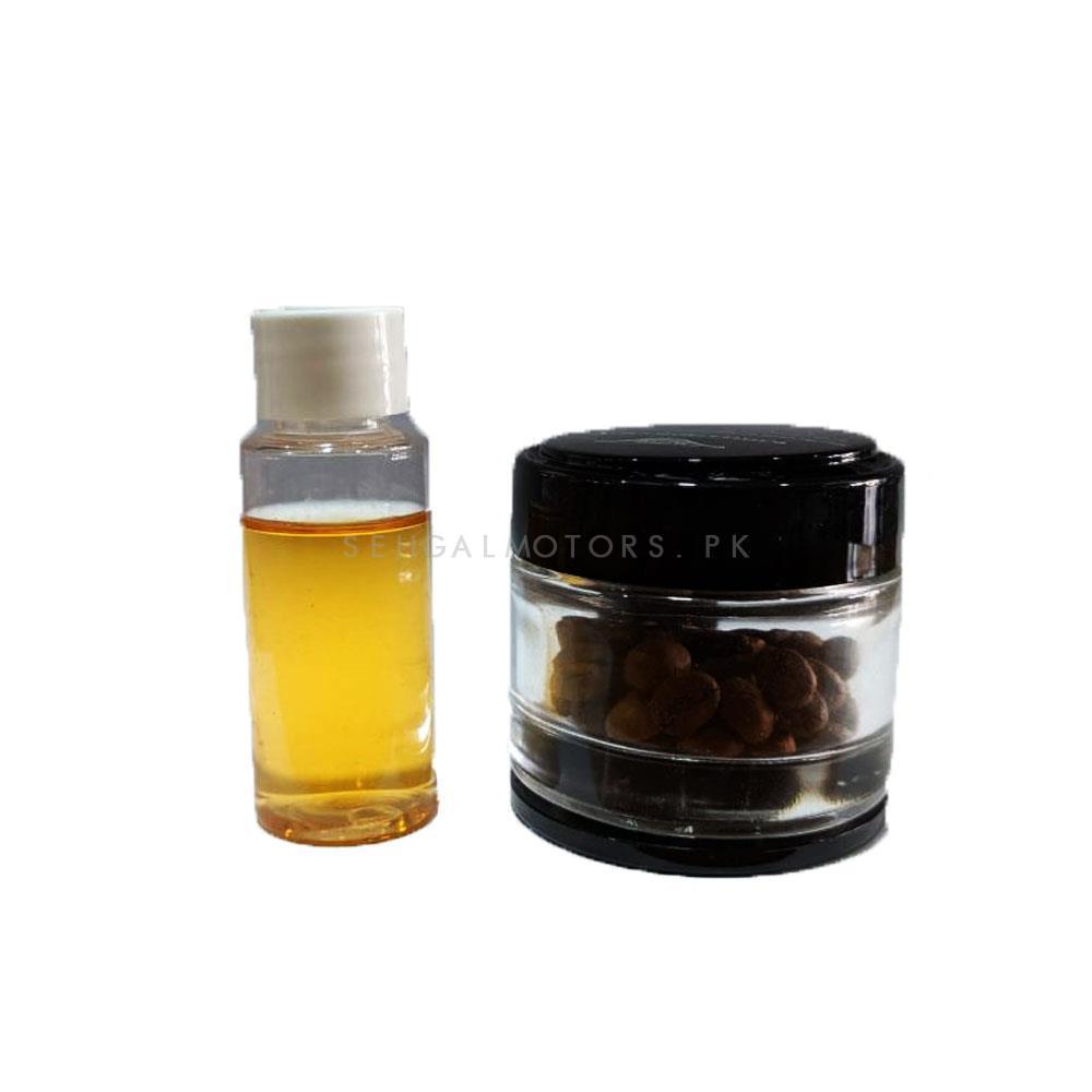 Coffee Beans Car Perfume Fragrance   Car Perfume   Fragrance   Air Freshener   Best Car Perfume   Natural Scent   Soft Smell Perfume-SehgalMotors.Pk