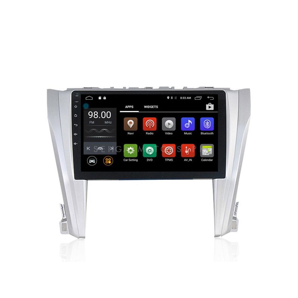 Toyota Premio Android LCD IPS Multimedia Panel - Model 2007-2018-SehgalMotors.Pk