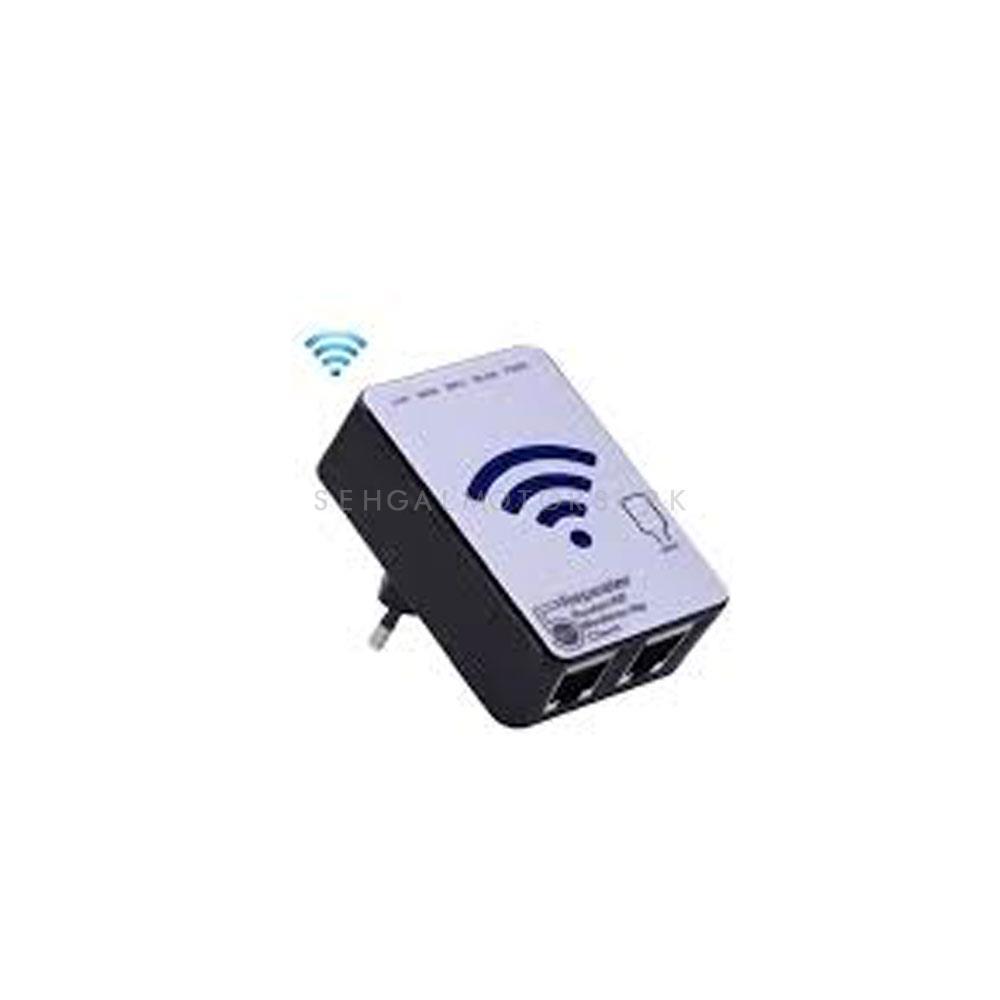 Alfa Wireless N Mini Repeater - R306 -SehgalMotors.Pk