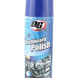 DG Dashboard Polish Ocean 450ml - Blue | Dashboard Cleaner | Interior Cleaner Polish For Dashboard | Automobile Panel Dashboard Wax Cleaner-SehgalMotors.Pk
