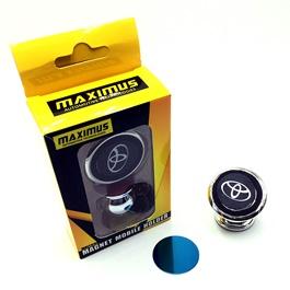 Maximus Toyota Magnet Mobile Holder | Phone Holder | Mobile Holder | Car Cell Mobile Phone Holder Stand-SehgalMotors.Pk
