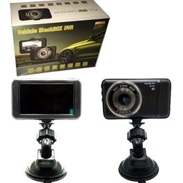 Vehicle Blackbox DVR (Digital Video Recorder) Camera 3D Vision-SehgalMotors.Pk