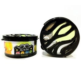 KEN MADD Gel Tin Air Freshener Car Perfume FragranceSquash-SehgalMotors.Pk