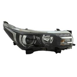 Toyota Corolla Headlights / Head Lamps Reflector Style - Model 2014-2017-SehgalMotors.Pk