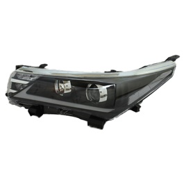 Honda Civic Headlights / Head Lamps Nike Style - Model 2012-2016-SehgalMotors.Pk