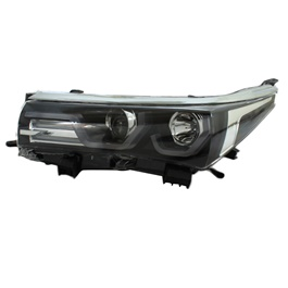 Toyota Corolla U Headlights / Head Lamps - Model 2014-2017-SehgalMotors.Pk