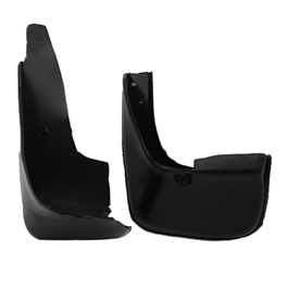 Toyota Vitz Mud Flap Set | Car Mudguard | Fender Mud Flaps | Splash Guards-SehgalMotors.Pk