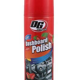 DG Strawberry Dashboard Polish | Dashboard Cleaner | Interior Cleaner Polish For Dashboard | Automobile Panel Dashboard Wax Cleaner | -SehgalMotors.Pk