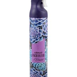 Armaf Enchanted Violet Air Freshener Car Perfume Fragrance- Purple-SehgalMotors.Pk