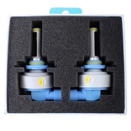 Super Car LED Fog Lamps / Fog Lights For Head Lights | Headlamps | Car Front Light - H11-SehgalMotors.Pk