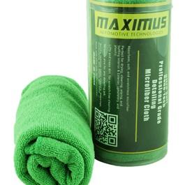 Maximus Professional Grade Microfiber Cloth - G-SehgalMotors.Pk