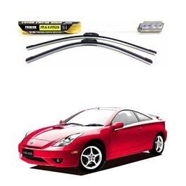 Celica Maximus Premium Silicone Wiper Blades - Model 1999-2006-SehgalMotors.Pk