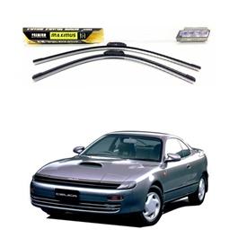 Celica Maximus Premium Silicone Wiper Blades - Model 1089-1993-SehgalMotors.Pk