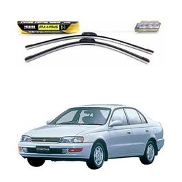 Corona Maximus Premium Silicone Wiper Blades - Model 1992-1998-SehgalMotors.Pk