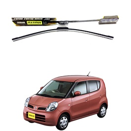 Nissan Moco Maximus Premium Silicone Wiper Blades – Model 2006-2011-SehgalMotors.Pk