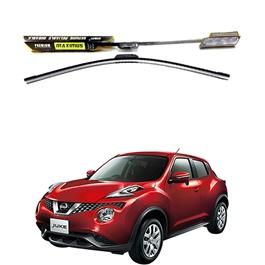 Nissan Juke Maximus Premium Silicone Wiper Blades – Model 2010-2017-SehgalMotors.Pk