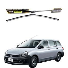 Nissan AD Van Maximus Premium Silicone Wiper Blades – Model 1999 - 2007-SehgalMotors.Pk