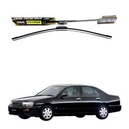 Nissan BlueBird Maximus Premium Silicone Wiper Blades – Model 1996-2001-SehgalMotors.Pk