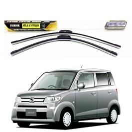 Honda Zest Maximus Premium Silicone Wiper Blades - Model 2006-2012-SehgalMotors.Pk