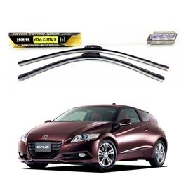 Honda CRZ Sports Hybrid Maximus Premium Silicone Wiper Blades - Model 2010-2017-SehgalMotors.Pk