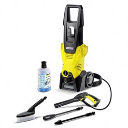 Karcher K3 Car High Pressure | Heavy Duty Extreme High Pressure Washer | Detailing Washer | Domestic and Commercial Use-SehgalMotors.Pk