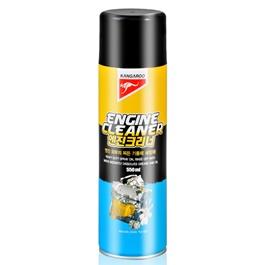 Kangaroo Engine Cleaner - 520 ml-SehgalMotors.Pk