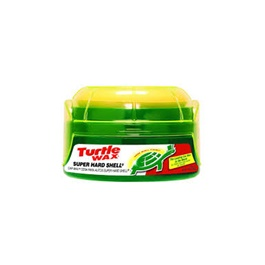 Turtle T223 Wax Super Hard Shell Paste Wax -  296 Grams -SehgalMotors.Pk