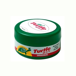 Turtle Wax Original Hard Shell Shine Car Wax | Solid Car Wax Protection Waterproof | Polish For Car Body | Easy Operation For Caring And Maintenance Clean | Car Polishing Body Solid Waterproof Wax | Car Polish | Car Care Product | Coating Car Wax | Coating Paste-SehgalMotors.Pk