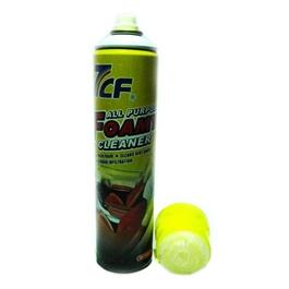 7cF All Pure Foam Cleaner - 450 ml-SehgalMotors.Pk