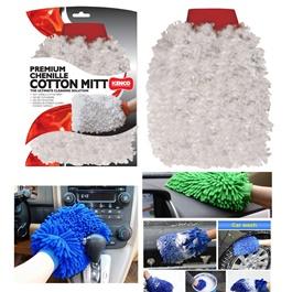 Kenco Premium Cotton mitt Gloves-SehgalMotors.Pk