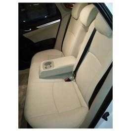 Honda Civic Seat Covers Beige Color - Model 2016-2020-SehgalMotors.Pk