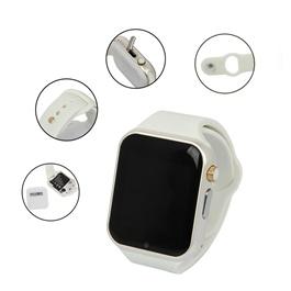 Premium Android White Smart Watch - W08-SehgalMotors.Pk