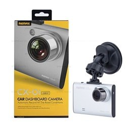 Remax Dashboard Camera CX-01-SehgalMotors.Pk