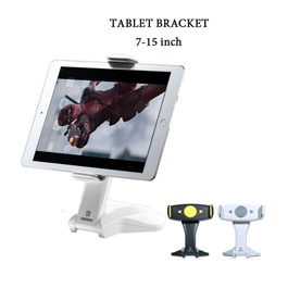 Remax Tablet Holder - 7-15 inches  | Tab Holder | Ipad Holder | Car Tablet Holder Stand-SehgalMotors.Pk