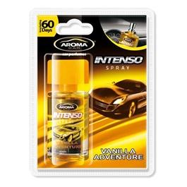 AROMA Intenso Liquid Spray - Vanilla Adventure-SehgalMotors.Pk