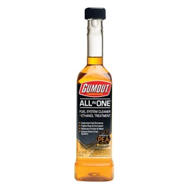 GUMOUT All In One Fuel System Cleaner – 296 ML-SehgalMotors.Pk