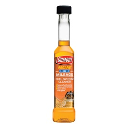 GUMOUT Regane High Mileage Fuel System Cleaner - 177 ML-SehgalMotors.Pk