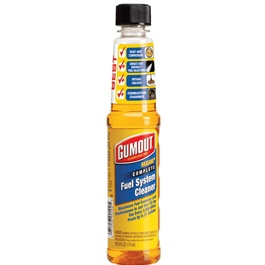 GUMOUT Regane Complete Fuel System Cleaner - 177 ML-SehgalMotors.Pk