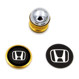 Mobile Holder Magnet with Honda Logo | Phone Holder | Mobile Holder | Car Cell Mobile Phone Holder Stand-SehgalMotors.Pk
