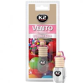 K2 Vento Bubble Gum Grill Car Perfume Fragrance-SehgalMotors.Pk
