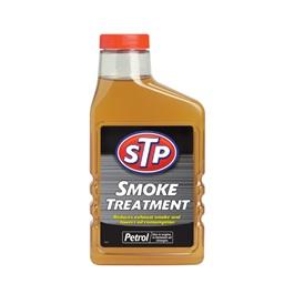 STP Smoke Treatment - 450 ML | Reduce Exhaust Smoke And Lowers Oil Consumption | Smoke Free Environment Product-SehgalMotors.Pk