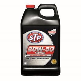 STP Motor Oil 20W 50 SLCF - 4 liter-SehgalMotors.Pk