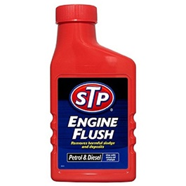 STP Engine Flush For Petrol & Diesel Engines - 450ML | Flushing Additive New  | Car Oil Flush Diesel | Petrol Engines-SehgalMotors.Pk