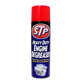 STP Engine Degreaser - 500 ML | Engine Cleaner| Engine External Cleaning Agent | Engine Degreaser Protection | Engine Surface Maintenance Agent-SehgalMotors.Pk