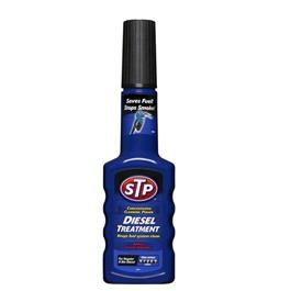 STP Diesel Treatment - 200ML-SehgalMotors.Pk