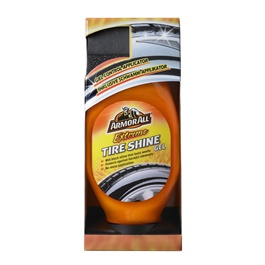 Armor All Extreme Tire / Tyres Shine Gel with Applicator - 18oz-SehgalMotors.Pk